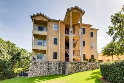 Austin Condo/Townhouse For Sale: 2320 Gracy Farms Ln #1132