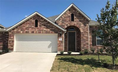 Buda, Kyle Single Family Home For Sale: 116 Rough Bark St