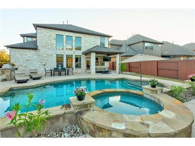 Single Family Home For Sale: 12312 Mediterra Pl