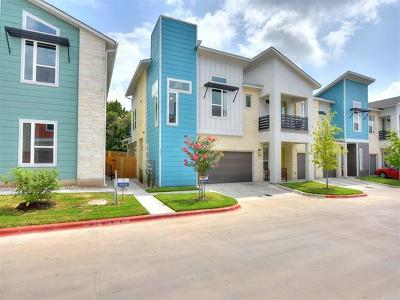 Travis County Condo/Townhouse For Sale: 8922 Manchaca Rd Rd #405