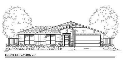 Lago Vista Single Family Home For Sale: 5407 Thunderbird Dr