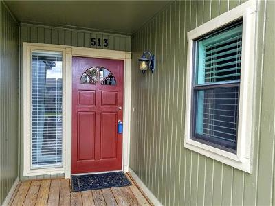 Point Venture TX Condo/Townhouse Pending - Taking Backups: $159,900