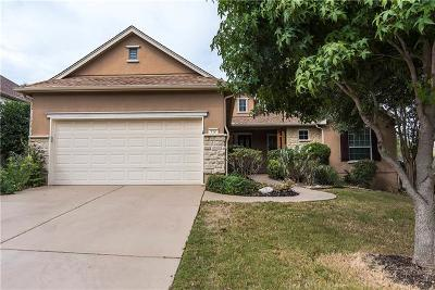 Georgetown Single Family Home For Sale: 112 Grapevine Ln