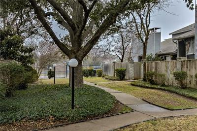 Austin Condo/Townhouse Pending - Taking Backups: 1010 W Rundberg Ln #13