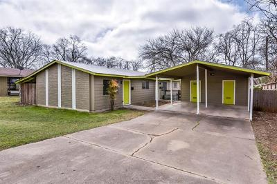 Multi Family Home For Sale: 2021 Wheless Ln