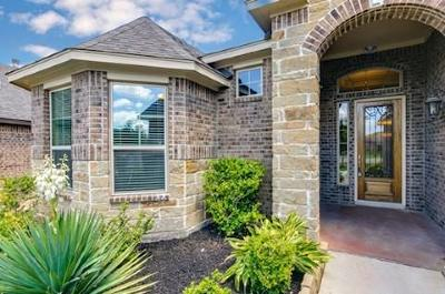New Braunfels Single Family Home For Sale: 354 Wauford Way