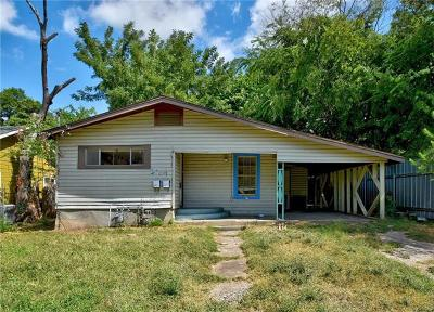 Single Family Home For Sale: 2208 E 18th St #A