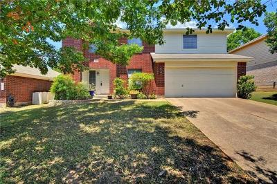 Travis County Single Family Home For Sale: 7500 Spivey Dr