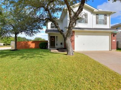 Single Family Home Pending - Taking Backups: 3641 Spring Canyon Trl