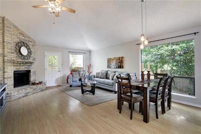 Single Family Home Pending - Taking Backups: 2110 Haas Ln