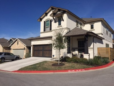 Single Family Home For Sale: 7301 Preserve View Run