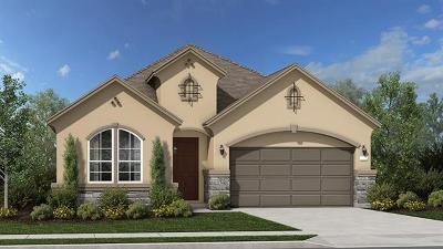 Leander  Single Family Home For Sale: 1812 Ficuzza Way