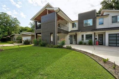 Austin TX Condo/Townhouse For Sale: $730,000