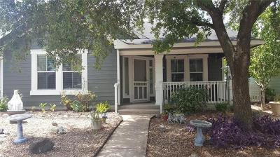 Hays County Single Family Home For Sale: 135 Chesser