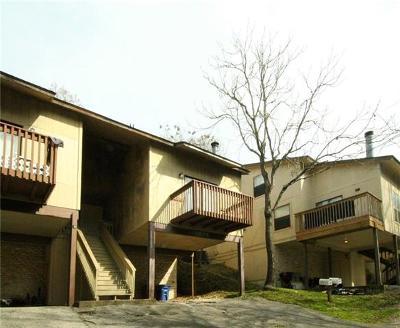 Austin Rental For Rent: 3562 Ranch Rd 2222 #3562