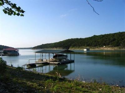 Jonestown Residential Lots & Land For Sale: 18500 Monet Pointe Dr