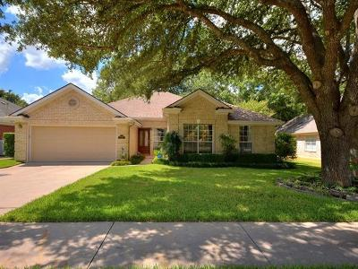 Single Family Home For Sale: 16506 Denise Dr