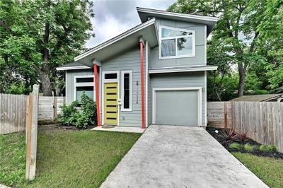 Single Family Home Pending - Taking Backups: 1403 Arcadia Ave #B