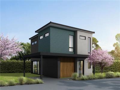 Austin Single Family Home For Sale: 2800 Del Curto Rd #12