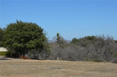 Spicewood Residential Lots & Land For Sale: 128 Hidden Springs Ct