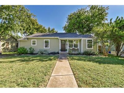 Travis County Single Family Home For Sale: 3305 Larry Ln
