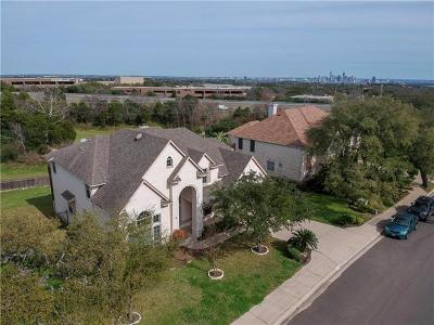 Travis County Single Family Home For Sale: 4400 Heights Dr