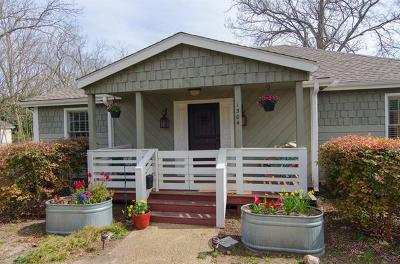 Single Family Home For Sale: 1304 Kimbro St