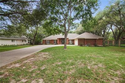 Lockhart Single Family Home For Sale: 605 La Feliciana Dr