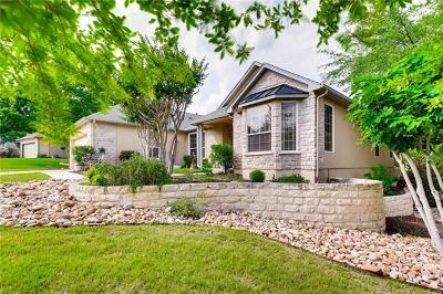 Single Family Home For Sale: 124 Daisy Path