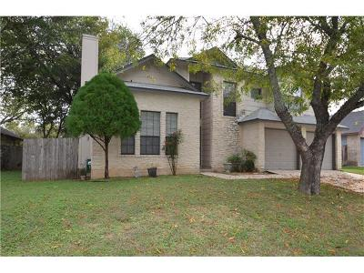Single Family Home For Sale: 619 Hawthorne Ln