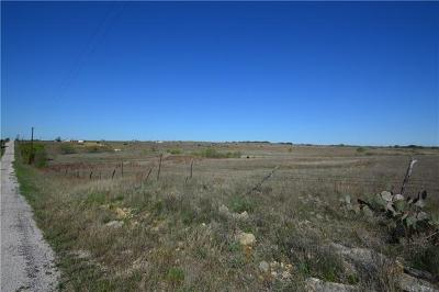 Bertram TX Farm Active Contingent: $144,000
