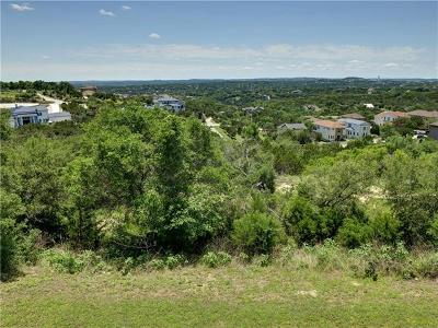 Travis County Residential Lots & Land For Sale: 3936 Lago Vista Dr