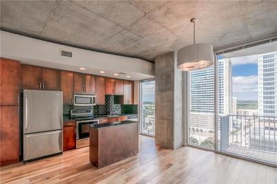 Austin Rental For Rent: 360 Nueces St #1304