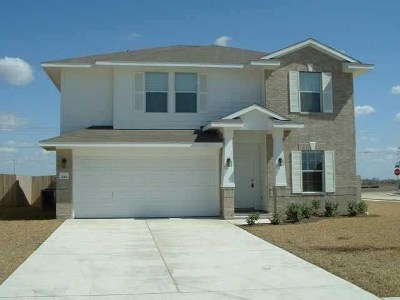 Hutto Rental For Rent: 440 Blackman Trl