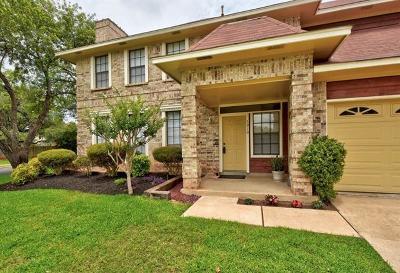 Austin Single Family Home For Sale: 5910 Abilene Trl