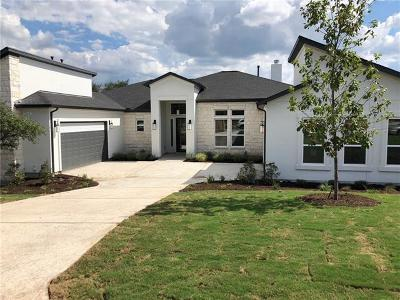 Single Family Home For Sale: 312 Ringtail Stream Dr