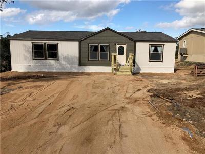 Johnson City Single Family Home For Sale: 141 Brianna Cir