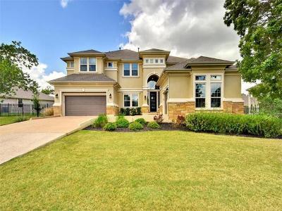 Austin Single Family Home Pending - Taking Backups: 203 Margaret Cir