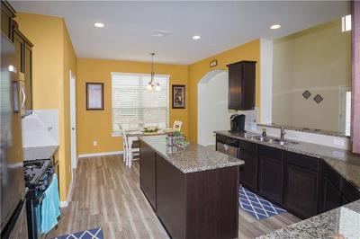 Buda Single Family Home For Sale: 213 Snow Owl Holw