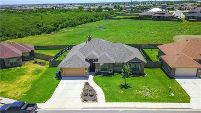 New Braunfels Single Family Home Pending: 2298 Sungate Dr