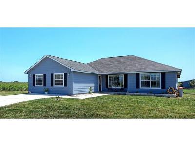 Kyle Single Family Home For Sale: 382 Coronado Ln