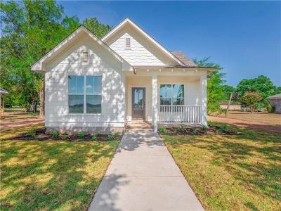 Smithville Single Family Home For Sale: 404 Eagleston St