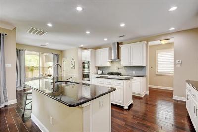 Single Family Home Pending - Taking Backups: 7901 Crandall Rd
