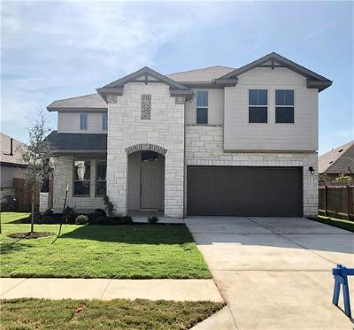 Single Family Home For Sale: 13317 Mariscan St