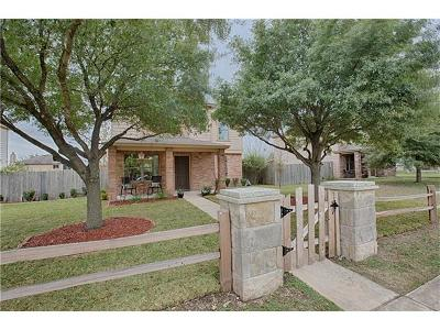 Hays County, Travis County, Williamson County Single Family Home For Sale: 5301 Viewpoint Dr