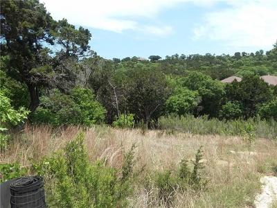 Leander Residential Lots & Land For Sale: 824 Laughing Dog Ct