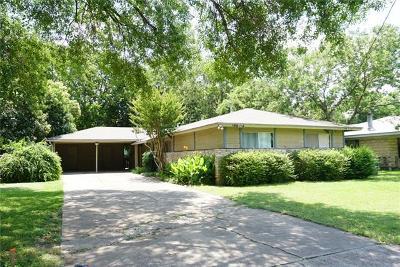 Austin Rental For Rent: 8503 Bowling Green Dr #B