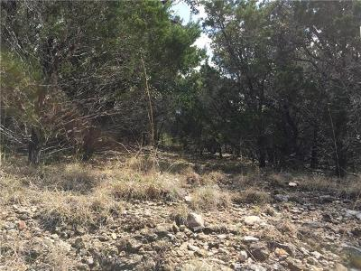 Travis County Residential Lots & Land For Sale: 7708 Sagebrush Trl