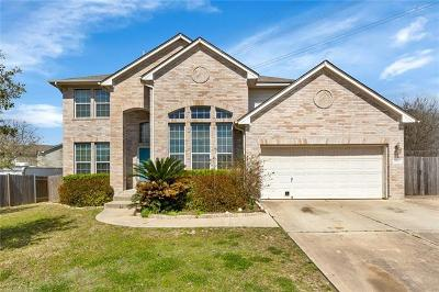 Austin Single Family Home For Sale: 2324 Avenue N