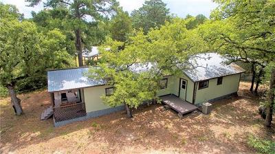 Single Family Home For Sale: 1162 County Road B